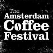 Amsterdam Coffee Festival Logo