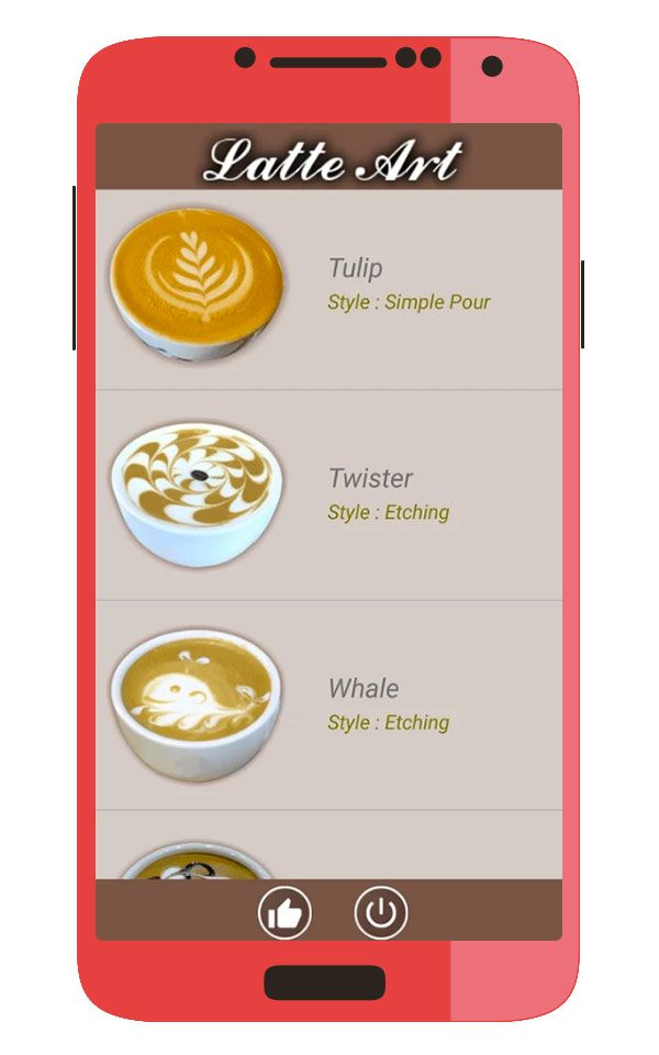 Kaffee-Apps. CafCaf.de – Kaffee & Blog, Kaffeeblog