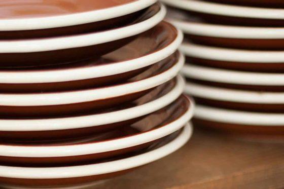Designklassiker ACF: Die perfekten Tassen