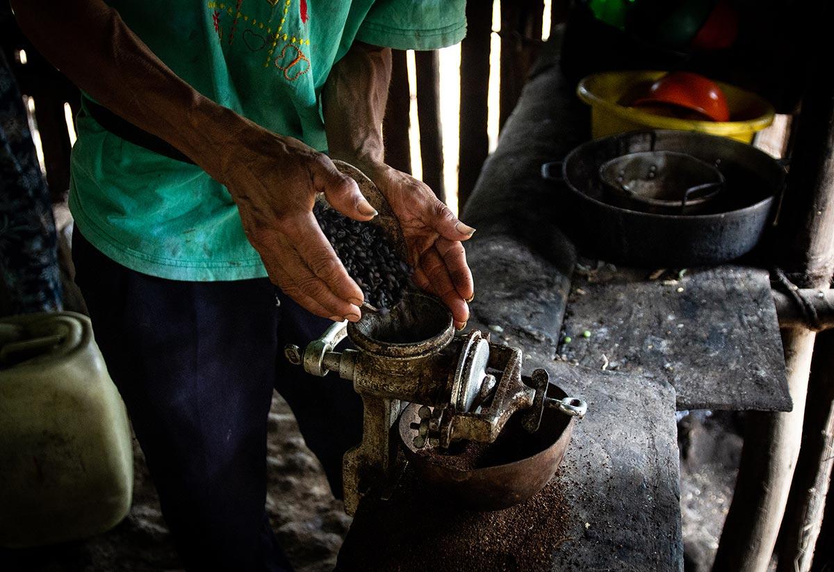 The Arhuaco, Colombia. CafCaf.de – Kaffee & Blog, Kaffeeblog