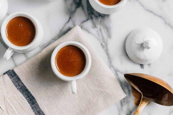 Tee, Kaffee & Rituale