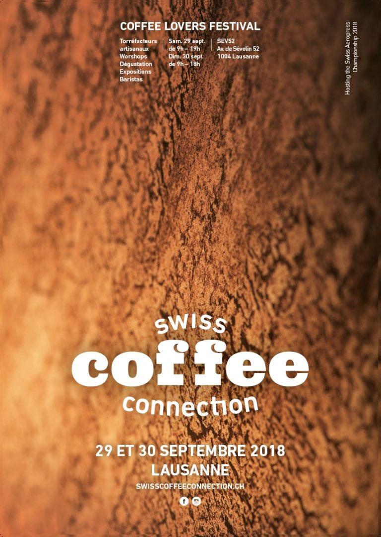 Swiss Coffee Connection. Der Kaffeekalender, Messen & Events. CafCaf – Kaffee & Blog, Kaffeeblog
