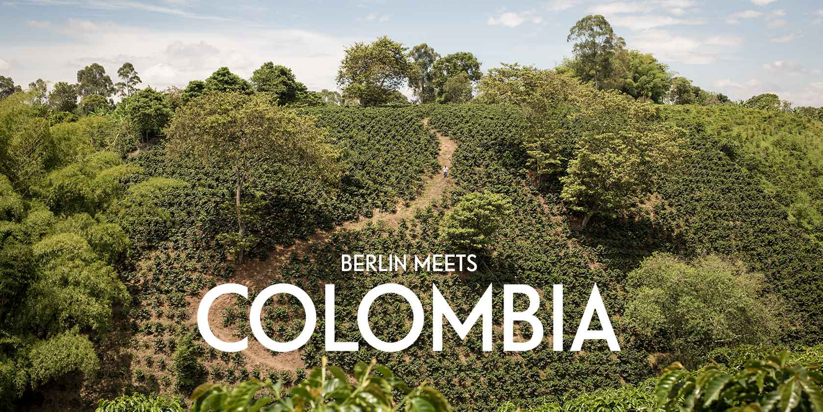 Berlin meets Colombia - Dokumentarfilm für Kaffee und Kolumbien. CafCaf – Kaffee & Blog, Kaffeeblog
