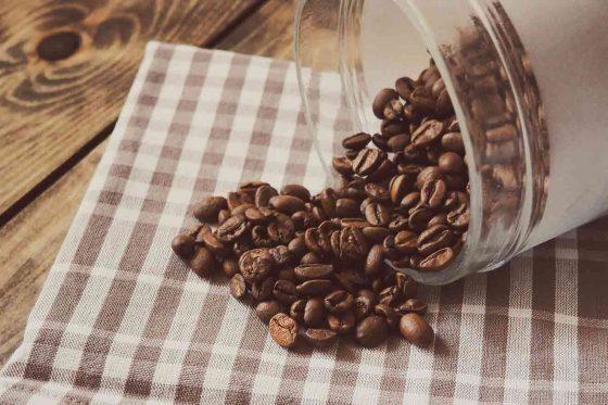 Kaffee selber rösten (DE)