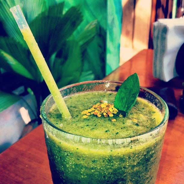 Wundermittel grüner Kaffee. CafCaf.de – Kaffee & Blog, Kaffeeblog