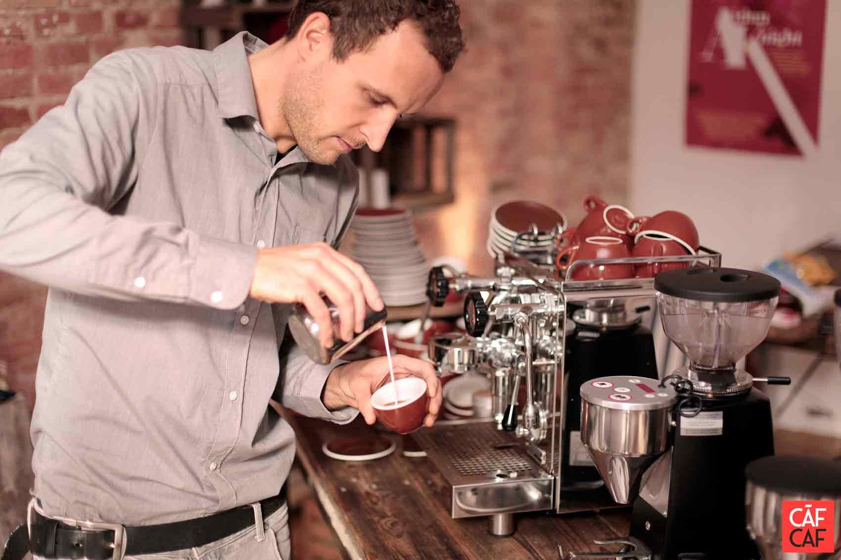 CafCaf.de – Kaffee & Blog, Kaffeeblog