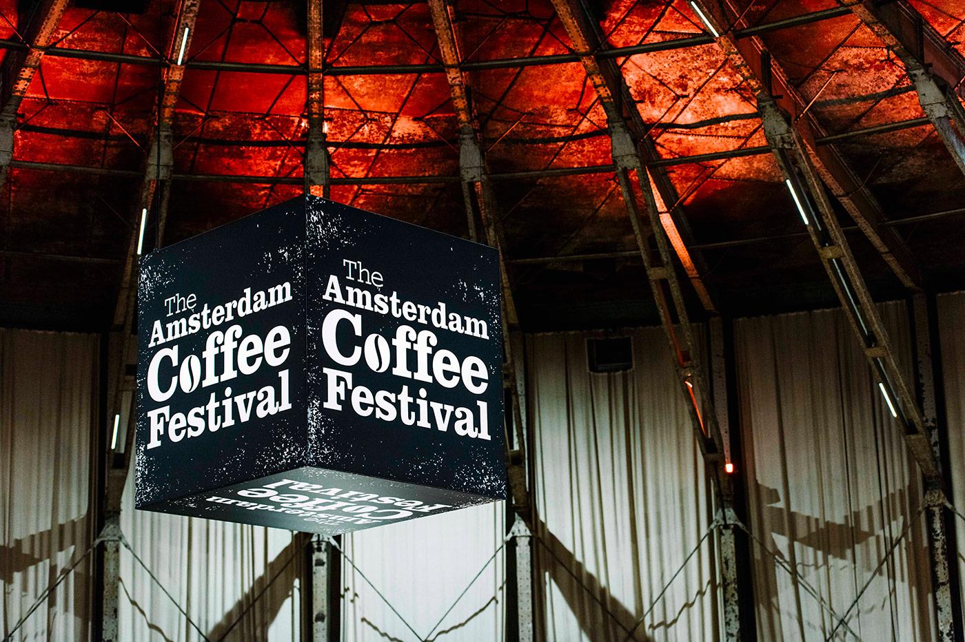 Kaffee-Events, Festival und Kalender: Amsterdam Coffee Festival. CafCaf – Kaffee & Blog, Kaffeeblog