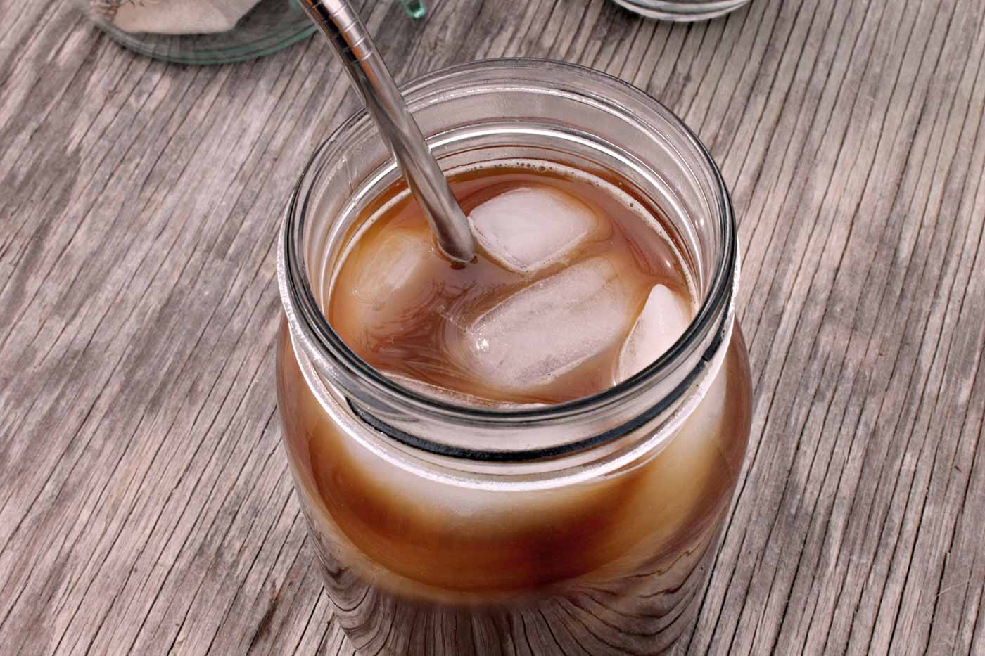 CafCaf Kaffee Blog, Kaffeeblog: Cold Brew Coffee