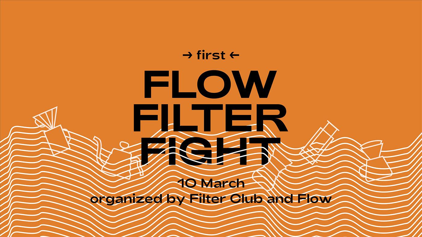 Kaffee-Events, Festival und Kalender: Flow Filter Fight Festival, Budapest. CafCaf – Kaffee & Blog, Kaffeeblog