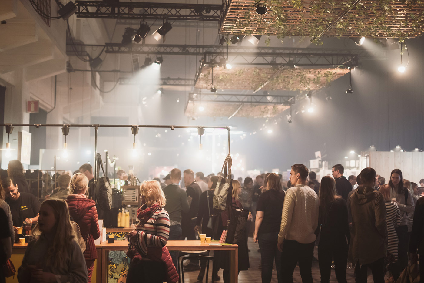 Kaffee-Events, Festival und Kalender: Helsinki Coffee Festival. CafCaf – Kaffee & Blog, Kaffeeblog