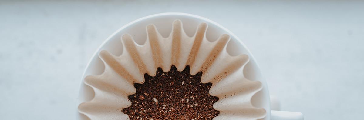 Kaffeefilter. CafCaf.de – Kaffee & Blog, Kaffeeblog