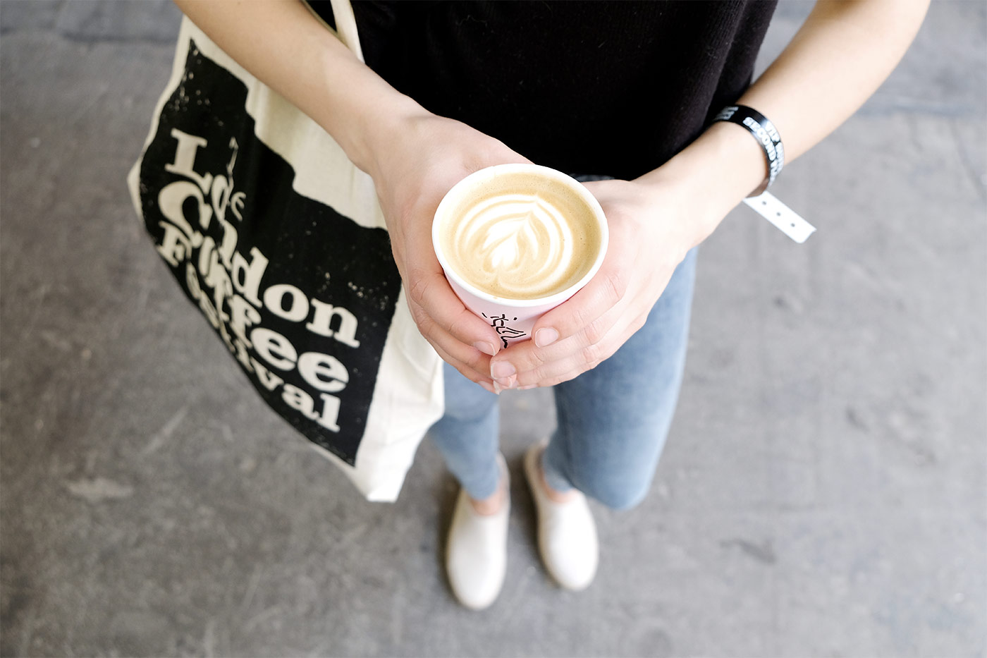 Kaffee-Events, Festival und Kalender: The London Coffee Festival. CafCaf – Kaffee & Blog, Kaffeeblog