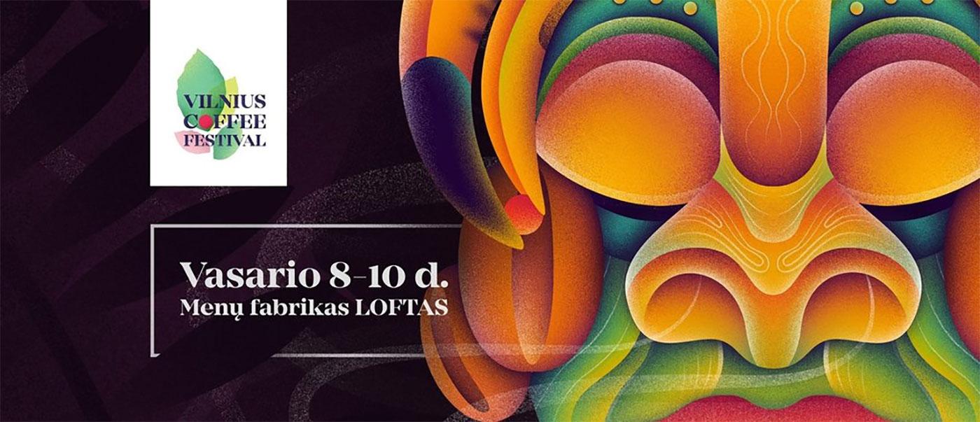 Kaffee-Events, Festival und Kalender: Vilnius Coffee Festival. CafCaf – Kaffee & Blog, Kaffeeblog