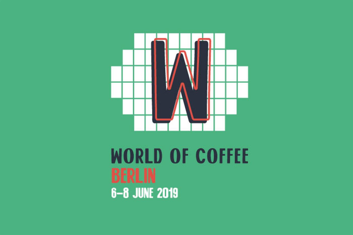 Kaffee-Events, Festival und Kalender: World of Coffee Berlin Festival. CafCaf – Kaffee & Blog, Kaffeeblog