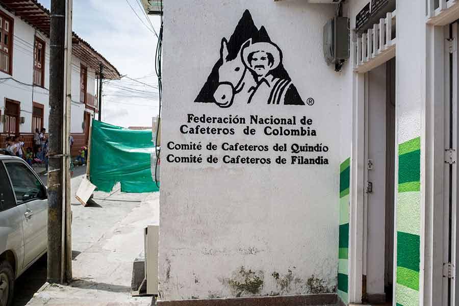 Cafe de Colombia, Federacion nacional de los Cafeteros Colombianos. CafCaf.de – Kaffee & Blog, Kaffeeblog