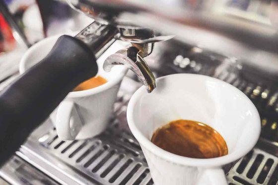 Die italienische Kaffeekultur