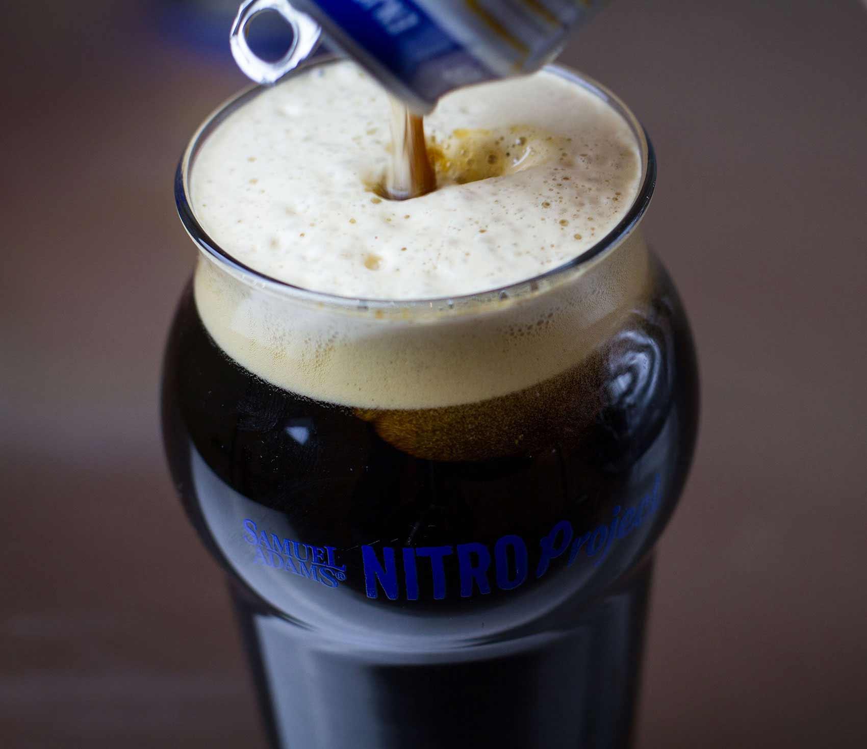 Nitro Coffee. CafCaf.de – Kaffee & Blog, Kaffeeblog
