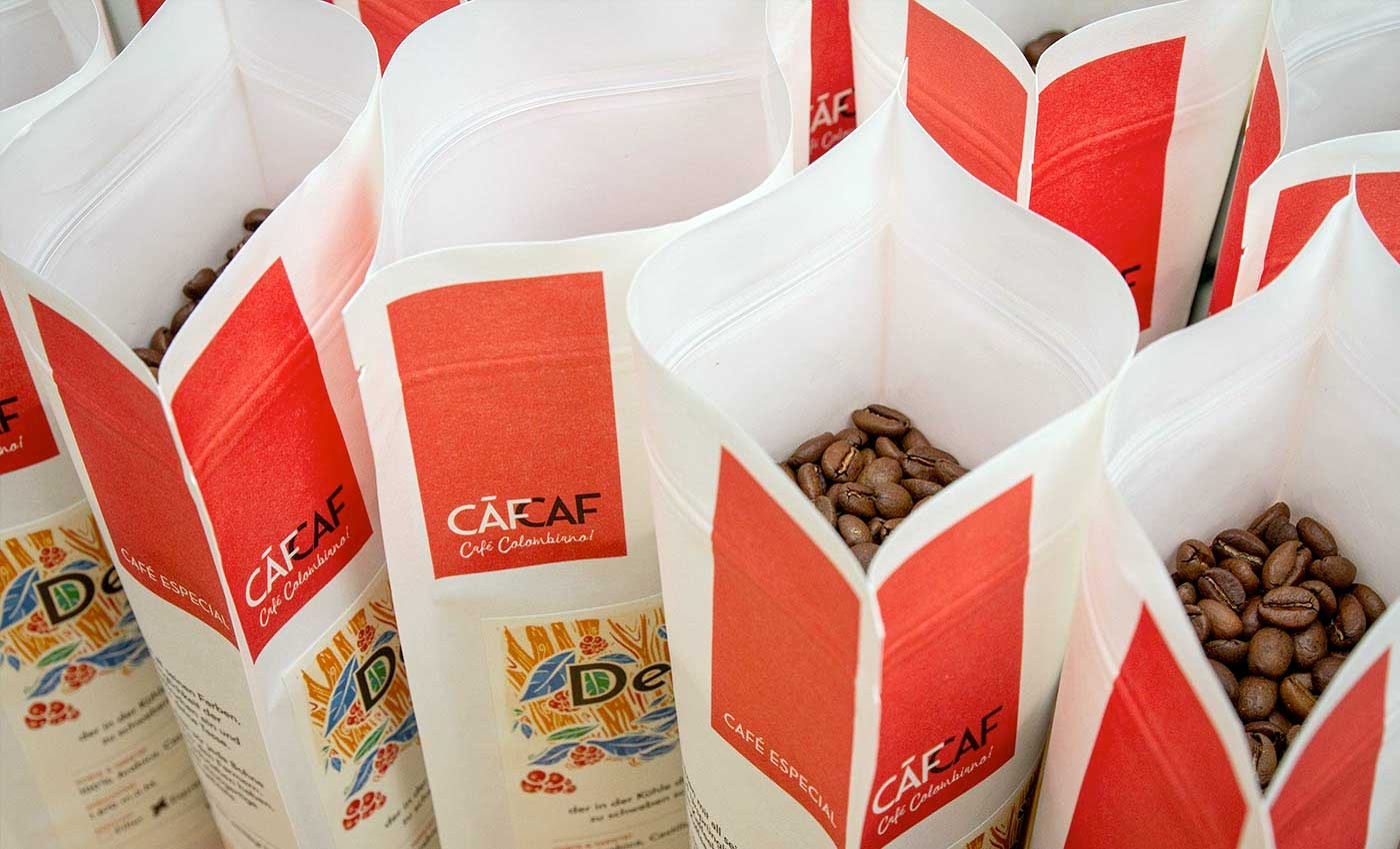 Unsere kolumbianischen Kaffees im Kaffee-Abo