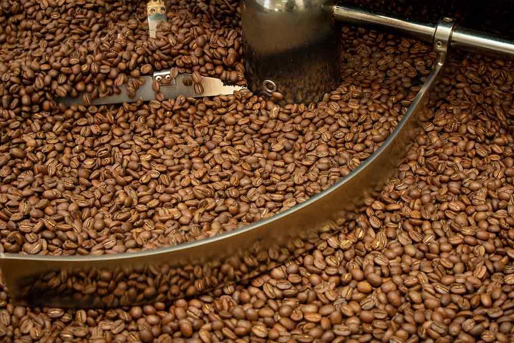 Frisch gerösteter Kaffee: wie frisch ist zu frisch, wie alt ist zu alt?