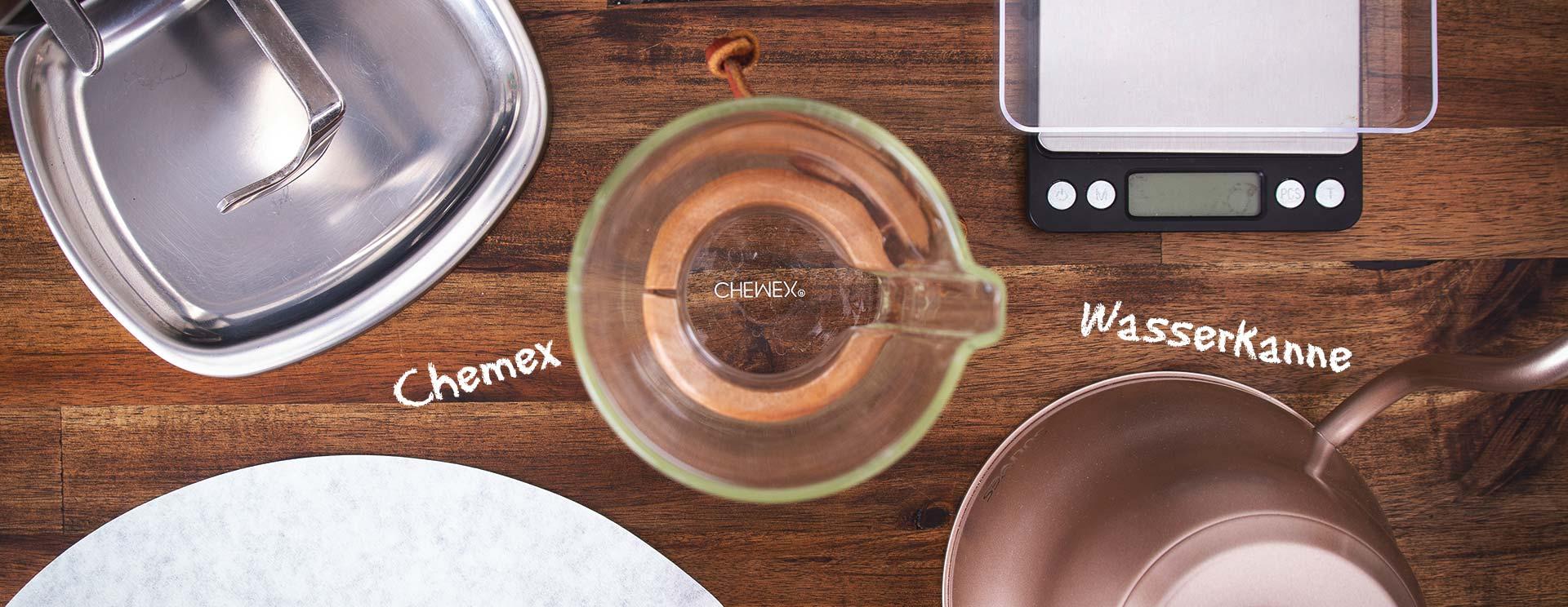 Kaufempfehlungen für Kaffeezubehör