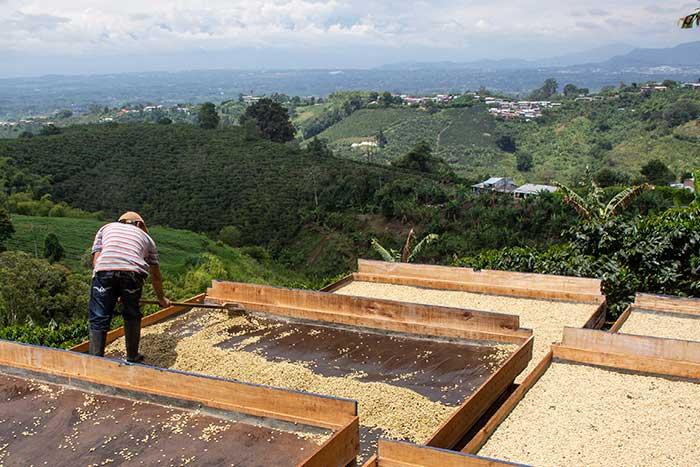 Unser Versprechen für mehr Transparenz beim Kaffeekauf und fairere Preise
