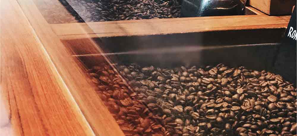 Die deutsche Kaffeesteuer. CafCaf.de – Kaffee & Blog, Kaffeeblog
