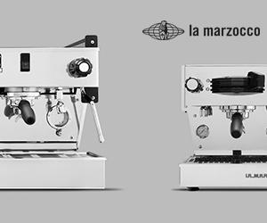 Technik: La Marzocco Leva Handhebel Espressomaschine. CafCaf – Kaffee & Blog, Kaffeeblog