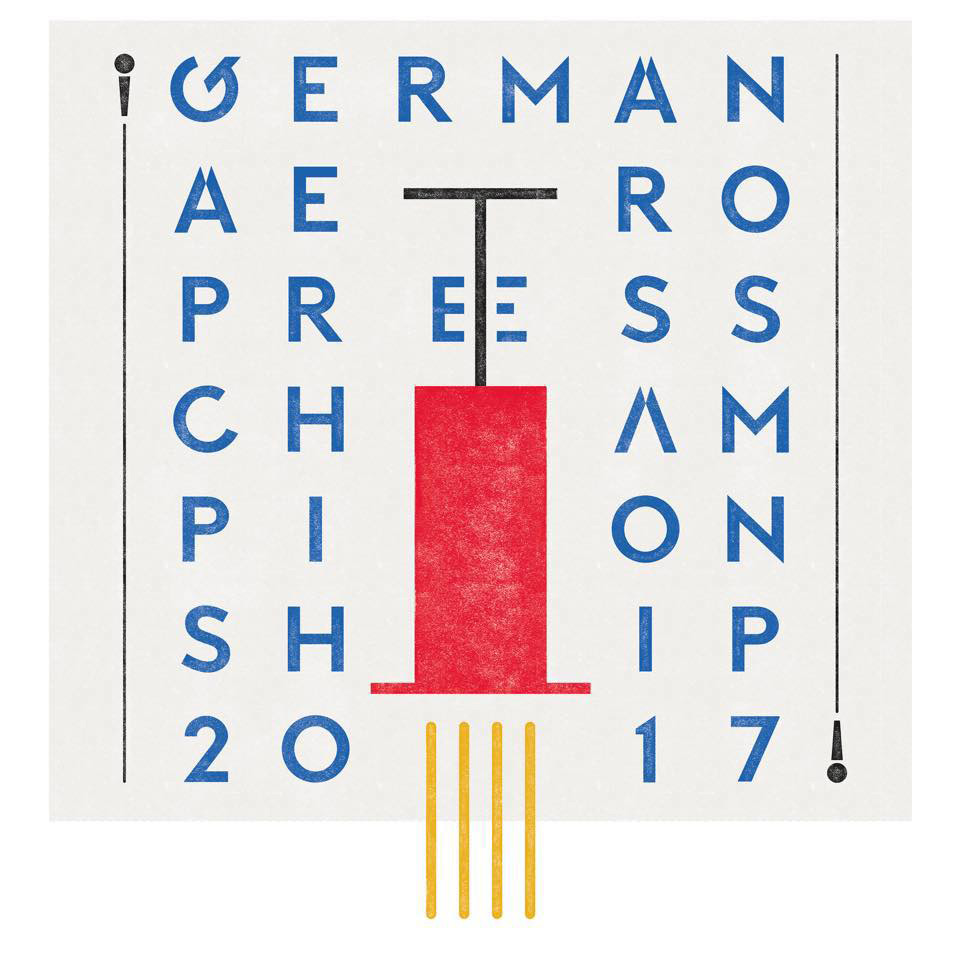 German AeroPress Championship 2017