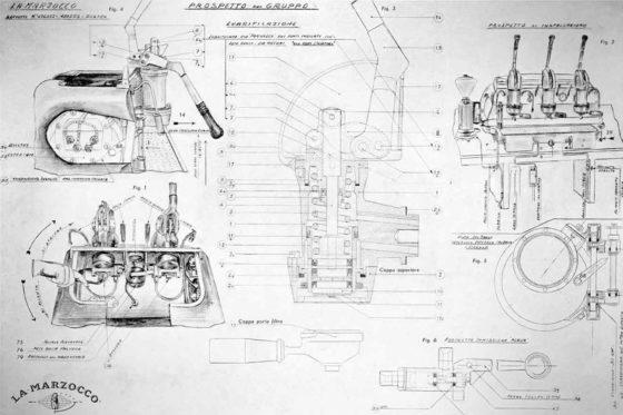 Handhebelmaschinen –die Technik