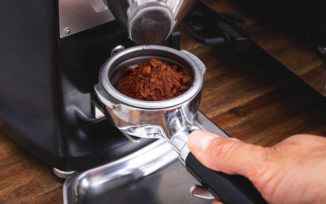 Koffeingehalt im Kaffee: Espresso vs. Filterkaffee
