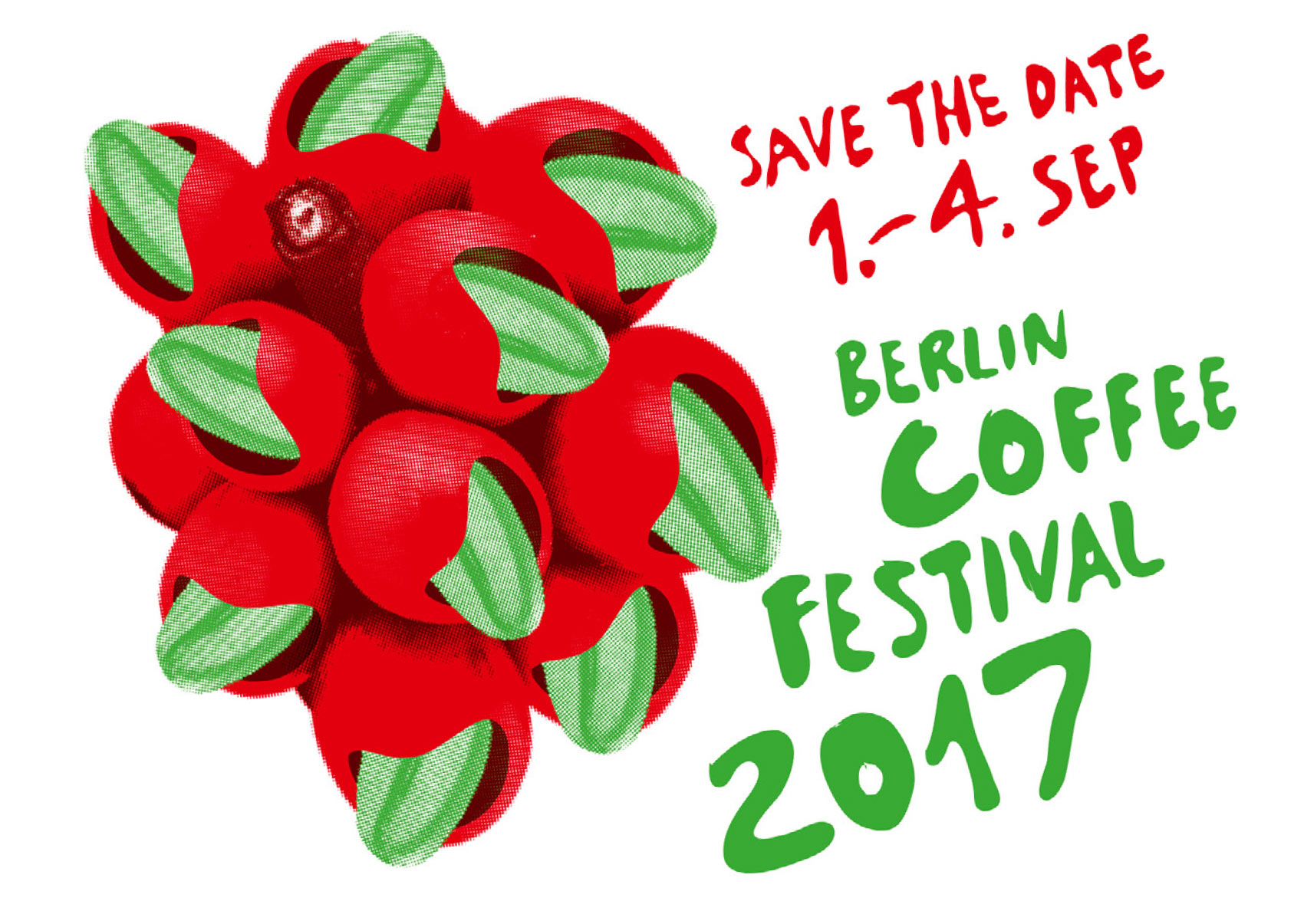 Berlin Coffee Festival 2017
