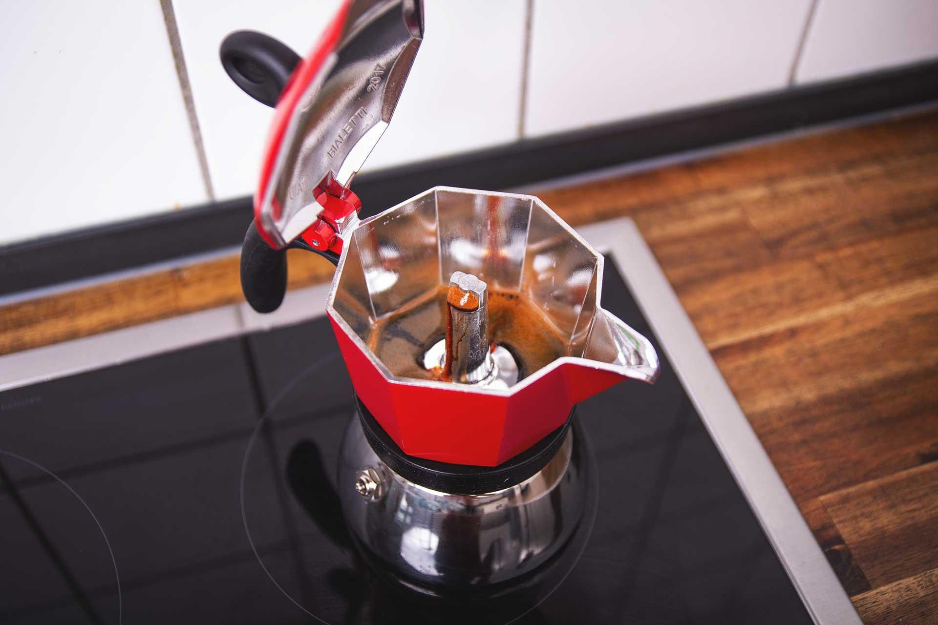 Guide: Espressozubereitung in der Siebträgermaschine. CafCaf – Kaffee & Blog, Kaffeeblog