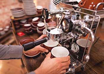 Die Kaffeekultur
