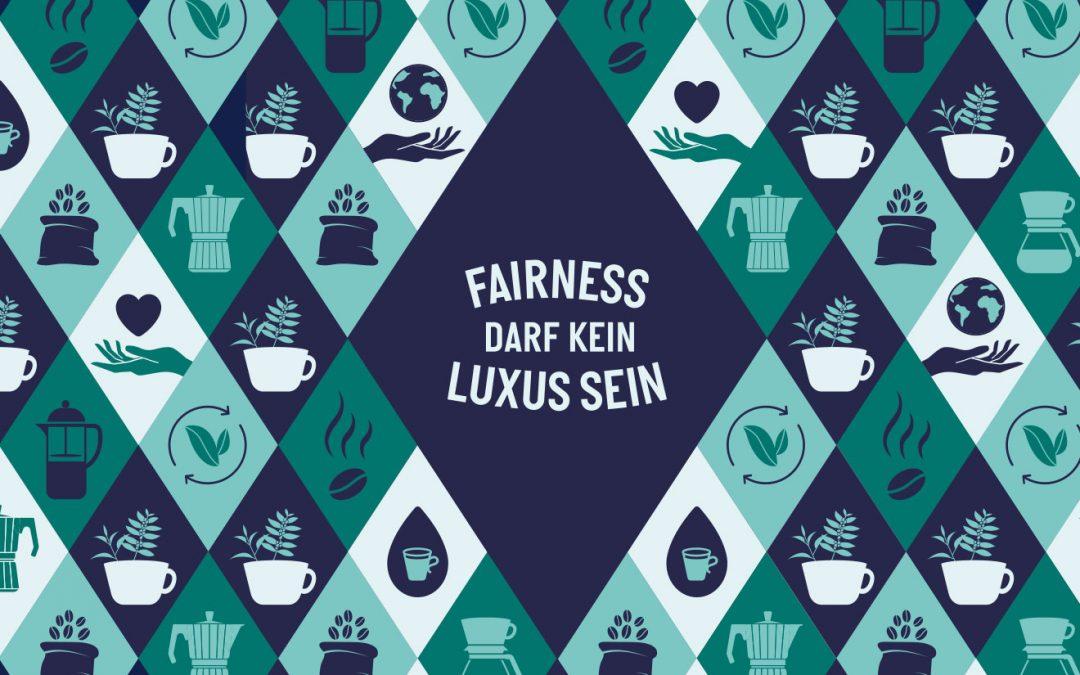 Abschaffung der Kaffeesteuer für fairen Kaffee