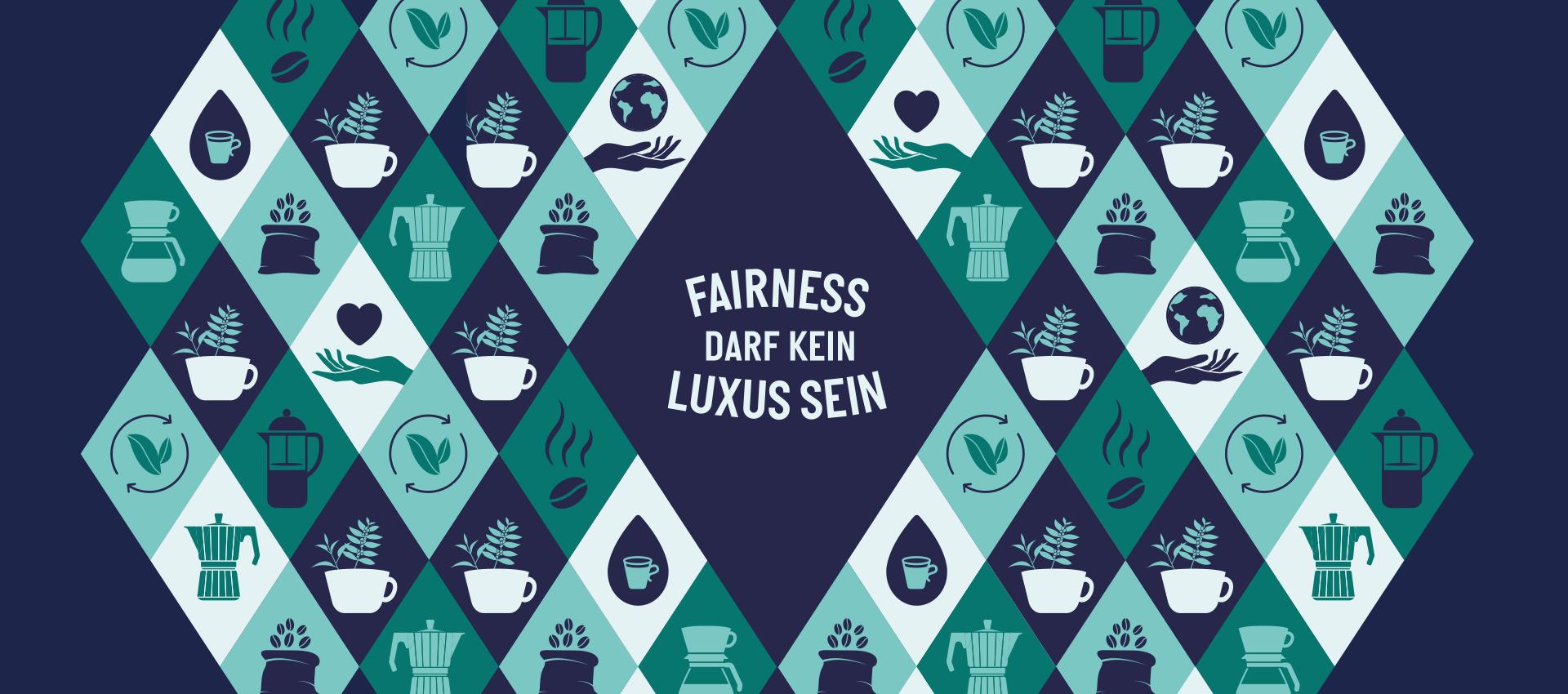 One Petition: Fairness darf kein Luxus sein