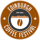 Edinburgh Coffee Festival Logo