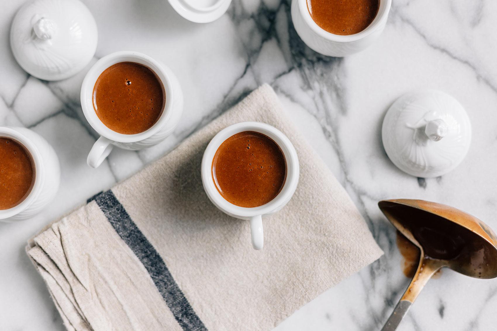 Kaffee vs. Tee