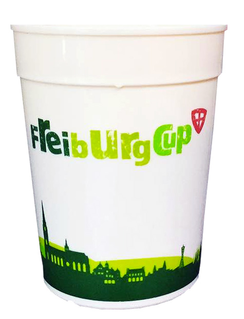 CafCaf Kaffee Blog, Kaffeeblog: Freuburgcup