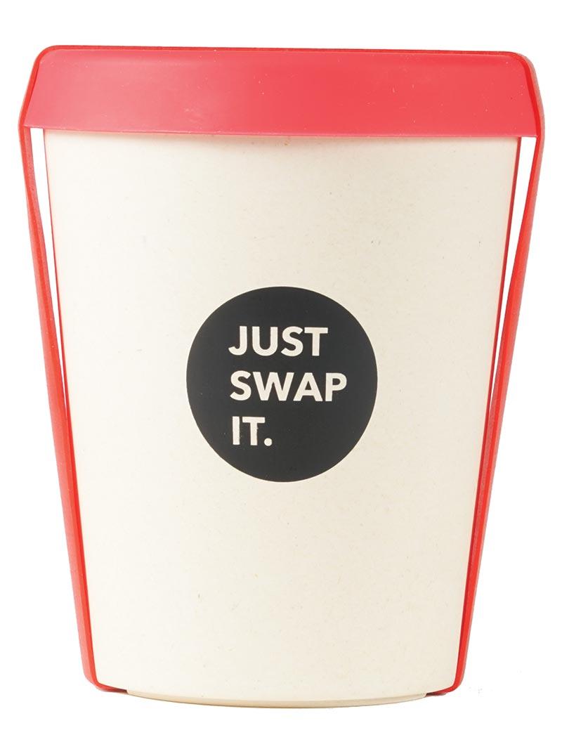 CafCaf Kaffee Blog, Kaffeeblog: Just Swap it.