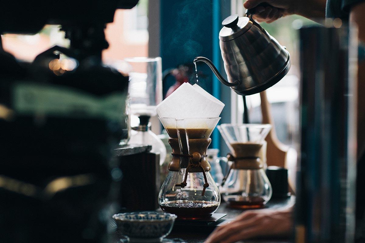 CafCaf Kaffee Blog, Kaffeeblog: DIY Kapseln