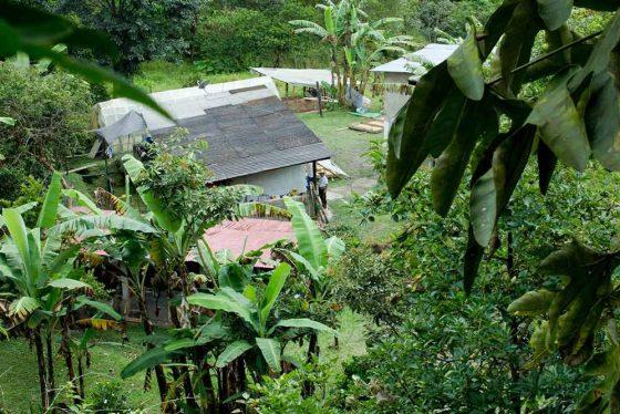 Kolumbien –<br>ein Reisebericht