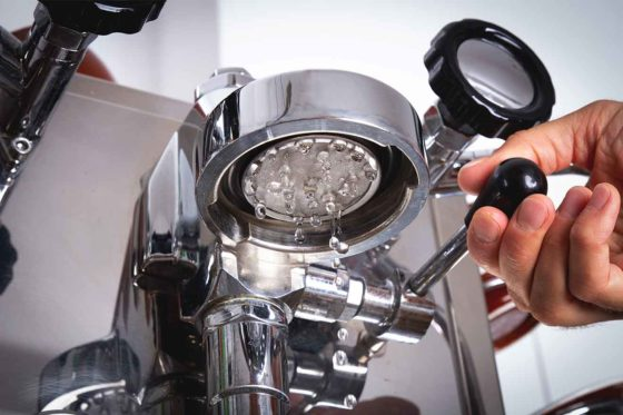 Guide: Espressozubereitung in der Siebträgermaschine