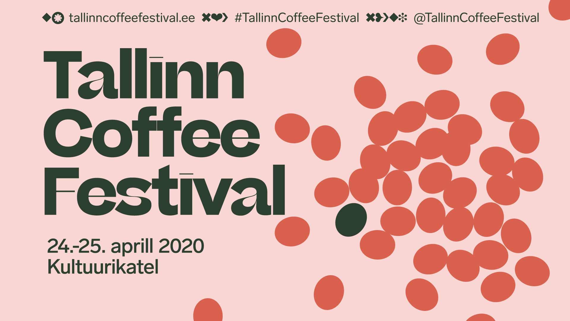 The Tallinn Coffee Festival 2020