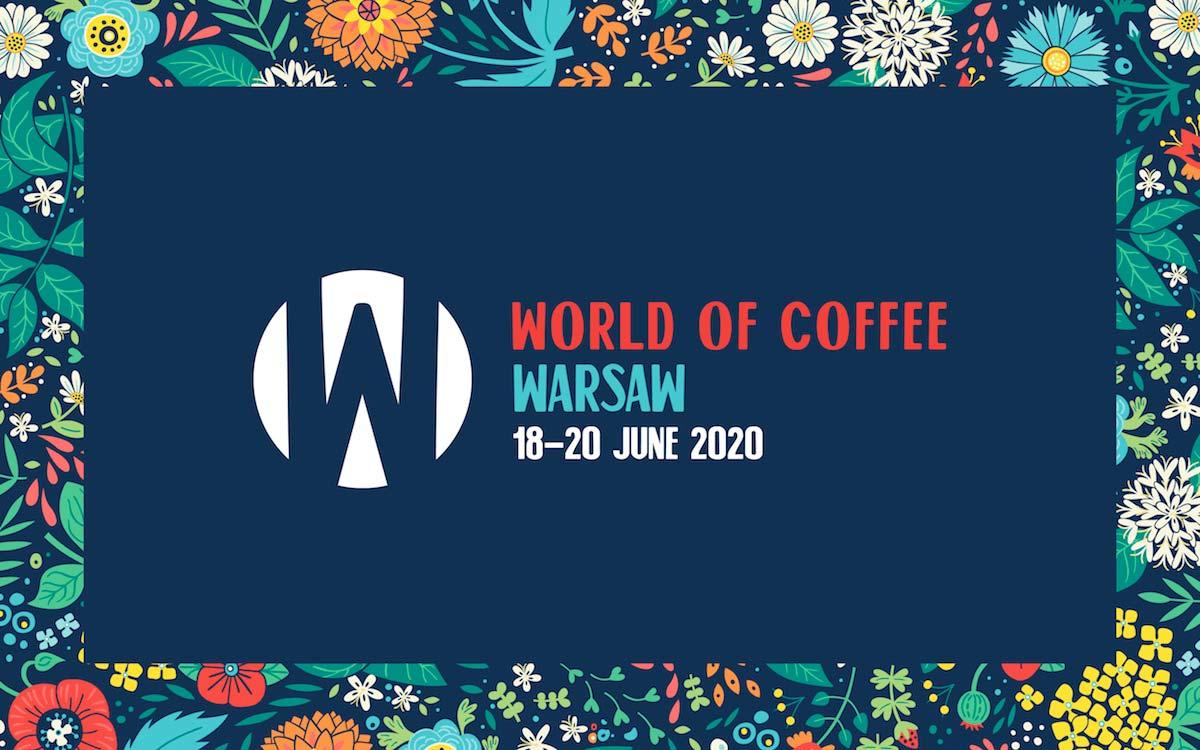 World Of Coffee 2020